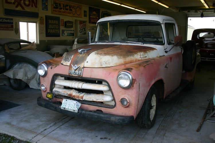 1956-Dodge-Pickup - 99westcustoms.com